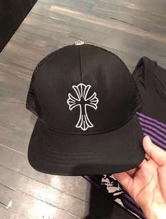 Chrome hearts cap brand new