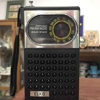 Vintage Radio (Function)