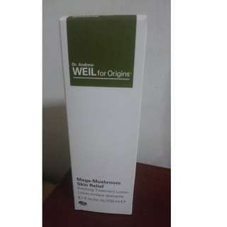 Origins mega-mushroom skin relief (Price Reduced)