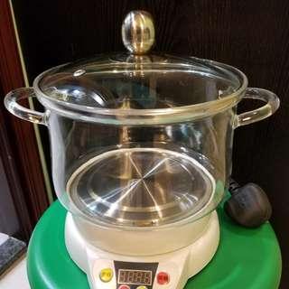 DS 多功能養生鍋(Multifunction Healthy Pot)
