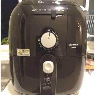 Khind ARF22 Air Fryer