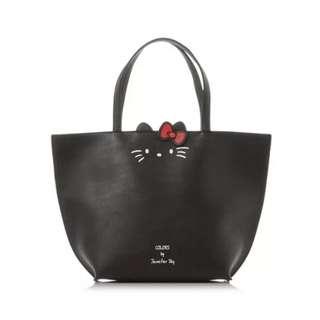 PO Japan Import Hello Kitty Handbag