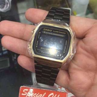 Casio Watch Unisex