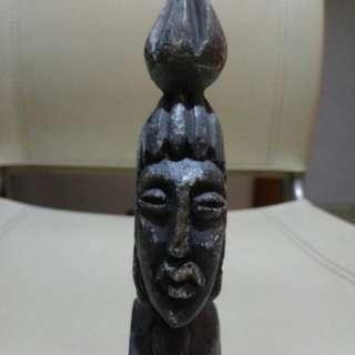 Oriental sculpture