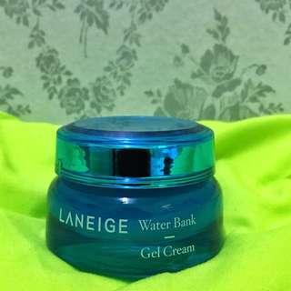 Laneige Water Bank Gel Cream