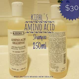 Kiehl's Shampoo