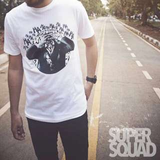 JOKER T-Shirt (Cotton Combed 30s)
