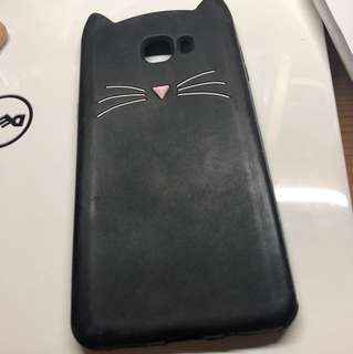 Samsung c9 pro 機殼