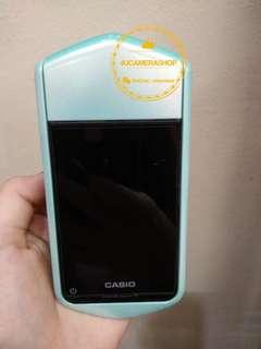 Casio Tr15 (tr350)薄荷绿 S|H