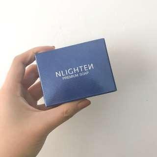 Nlighten Facial Soap