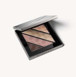 BN BURBERRY COMPLETE EYE PALETTE NO7