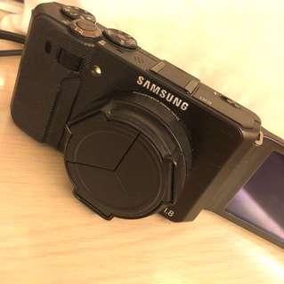 Samsung EX1 相機 類單眼相機