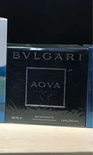 Bulgari Aqua for men