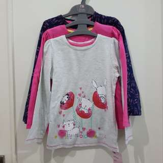 3in1 tee mothercare