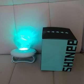 SHINee 2018 日巡官方應援手燈