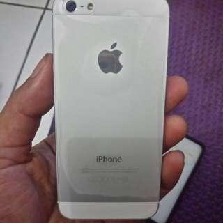 Iphone 5g 64gb