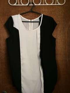 Semi formal blouse