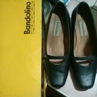 Bandolino Black Shoes