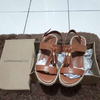Sepatu Sandal Urban N Co