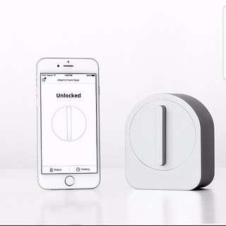 Sesame smart digital door lock