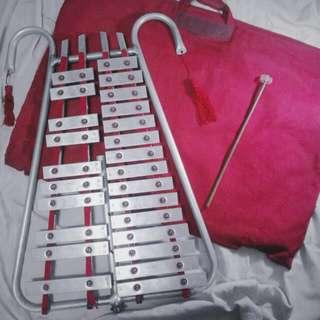 Lyre/Xylophone