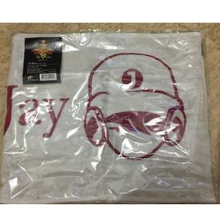 Brand New Jay Chou Concert Towels