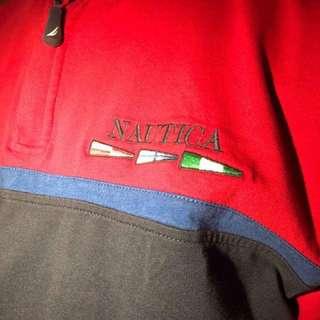 Nautica long sleeves