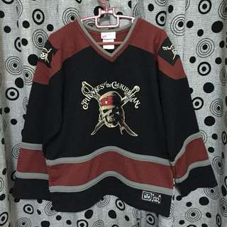 Pirates of The Caribbean Jersey