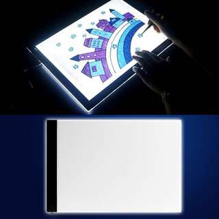 Brand New A4 LED Backlight Tracing Pad