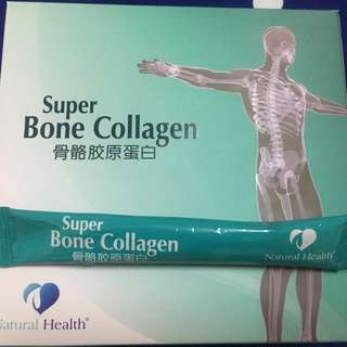 Super bone collagen