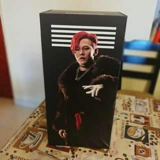 G dragon figurine 12inch