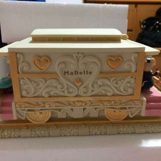 Mabelle 首飾音樂盒