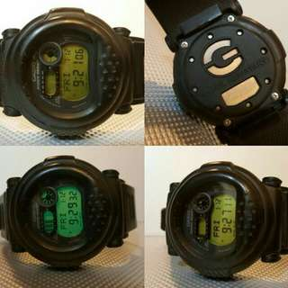 Casio gshock original