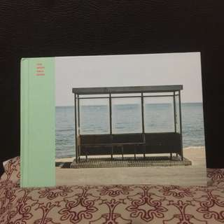 Album BTS - YNWA (mint version)