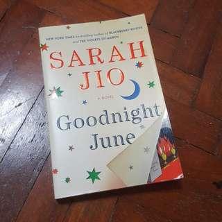 Goodnight June (Sarah Jio)