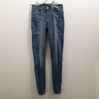 H&M Skinny Jeans (Denim)