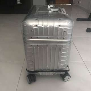 Brand New luggage