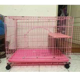 二手三尺狗籠 貓籠 寵物籠