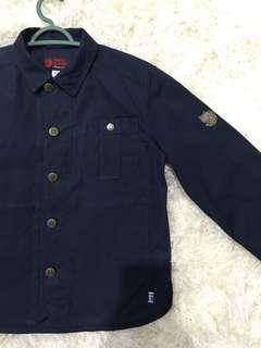 Fjallraven Kid's Jacket