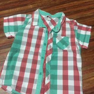 Boy Shirt (poney)