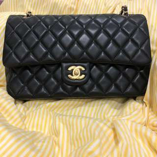 Chanel Double Flap