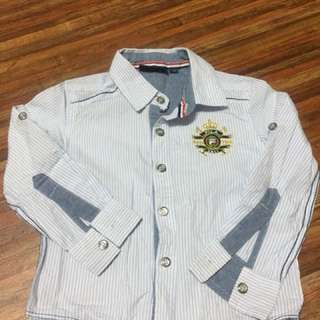 boy shirt (Fila)