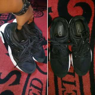 Puma Blaze Ranning Shoes Original