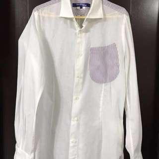 COMME des GARCONS恤衫一件 日本制造!