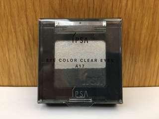 Ipsa Eye Color Clear Eyes # A17