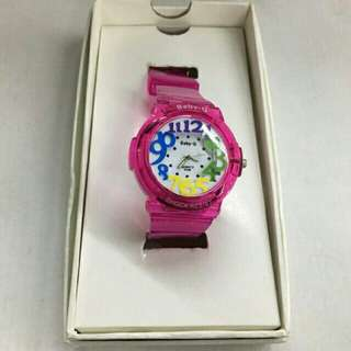 Baby G Watch (PM Me for more colors)