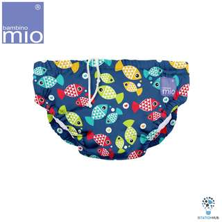 Bambino Mio Swim Nappies | Aquarium