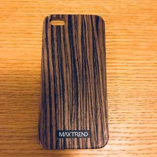 5S木紋電話case