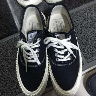 Exselsior 餅乾鞋