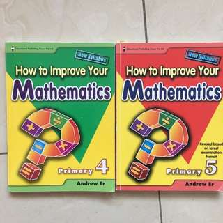 How To Improve Your Mathematics